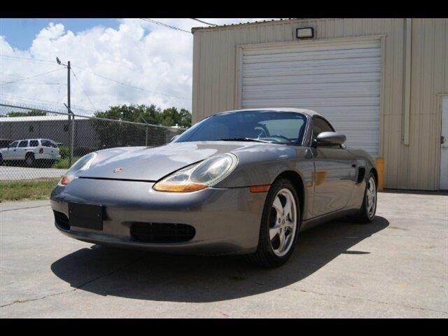 Picture of '01 Boxster - PRTN