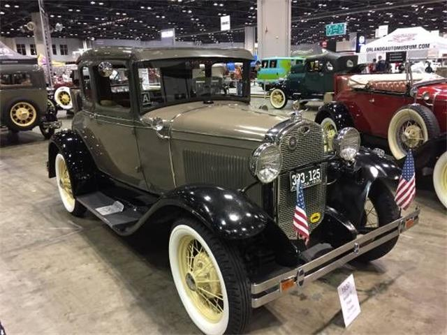 Picture of '31 Model A - PQ47