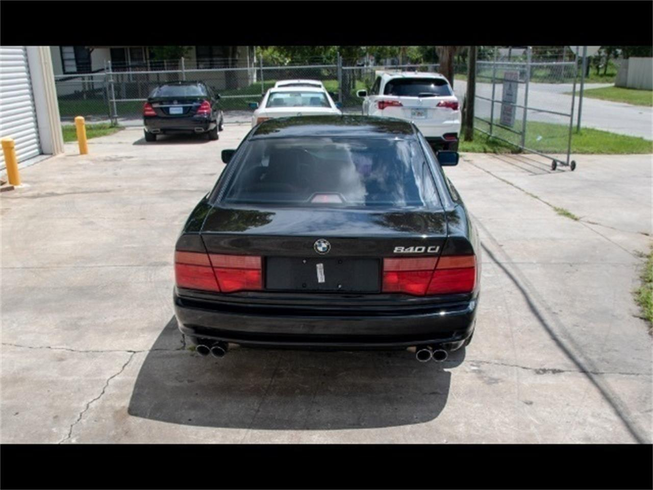 Large Picture of '95 8 Series - PRUC