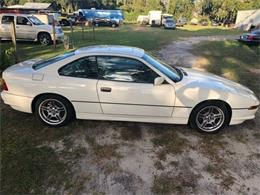 Picture of 1993 BMW 8 Series - PRUD
