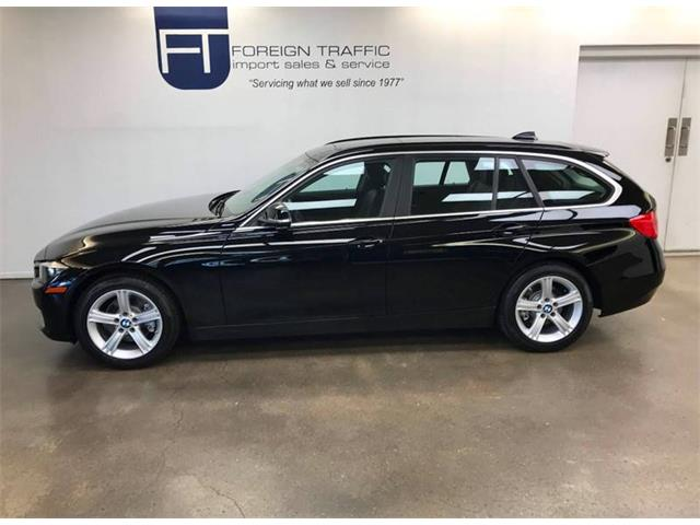 Picture of 2015 BMW 3 Series located in Allison Park Pennsylvania - $27,950.00 Offered by  - PQ49