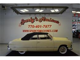 Picture of Classic 1949 Custom located in Loganville Georgia Offered by Sparky's Machines - PRUM