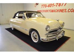 Picture of Classic '49 Custom - $31,900.00 Offered by Sparky's Machines - PRUM