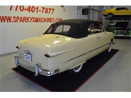 Picture of Classic '49 Ford Custom - $31,900.00 Offered by Sparky's Machines - PRUM