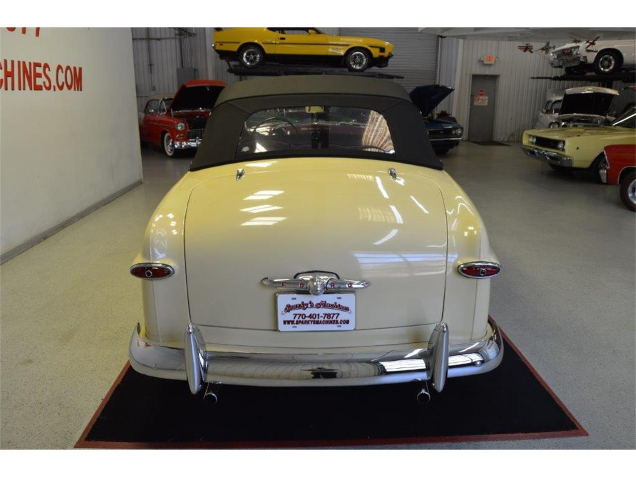 Large Picture of Classic '49 Custom - $31,900.00 Offered by Sparky's Machines - PRUM