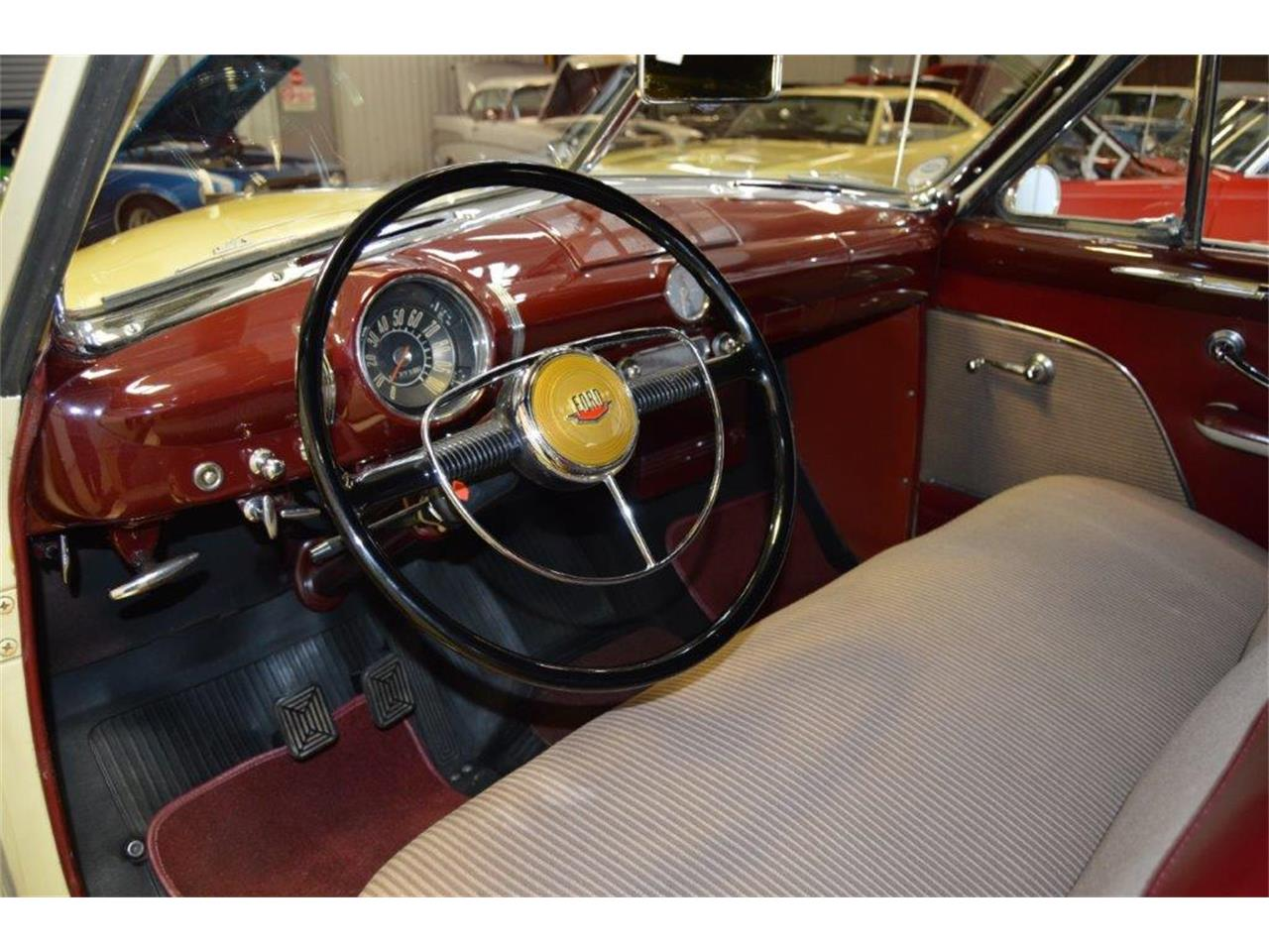 Large Picture of 1949 Ford Custom located in Georgia - $31,900.00 Offered by Sparky's Machines - PRUM
