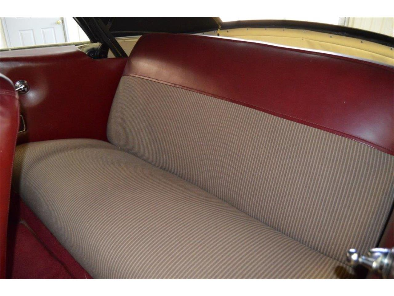 Large Picture of '49 Ford Custom located in Loganville Georgia - $31,900.00 Offered by Sparky's Machines - PRUM