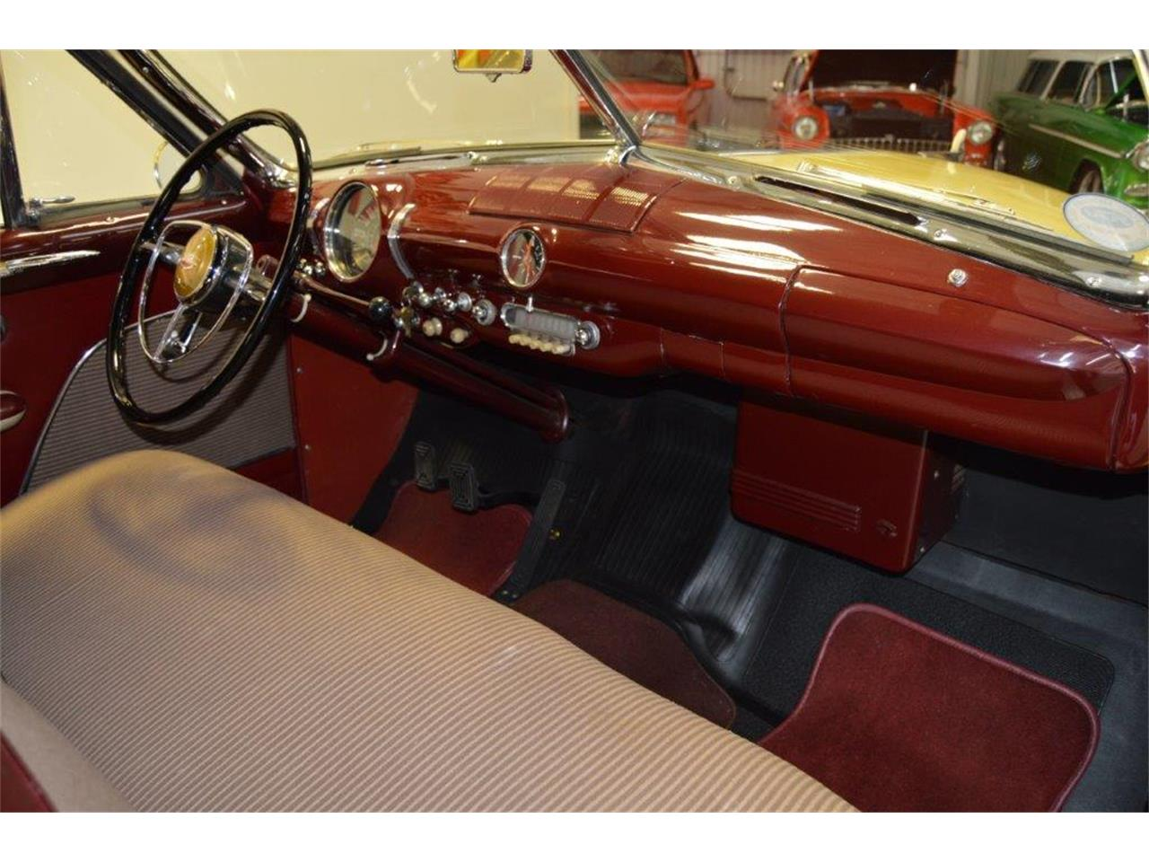 Large Picture of Classic '49 Custom located in Georgia - $31,900.00 Offered by Sparky's Machines - PRUM