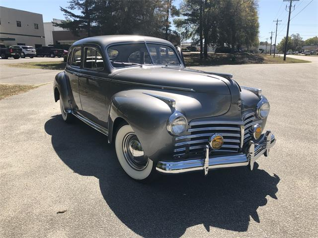 Picture of '41 Windsor - PRUN