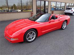 Picture of '01 Chevrolet Corvette - $29,995.00 Offered by Miller Brothers Auto Sales Inc - PRUP