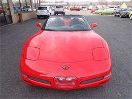 Picture of '01 Corvette located in MILL HALL Pennsylvania Offered by Miller Brothers Auto Sales Inc - PRUP