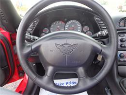 Picture of '01 Corvette - PRUP