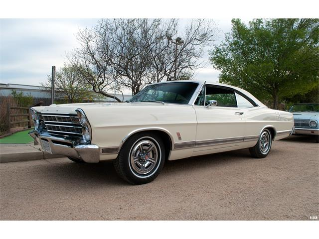 Picture of Classic '67 Galaxie 500 XL located in Texas Offered by a Private Seller - PRV4