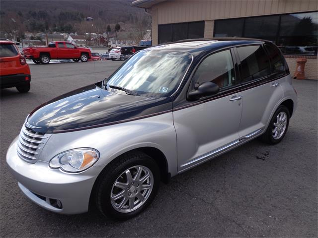 Picture of '10 PT Cruiser - PRV5
