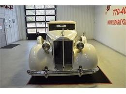Picture of 1937 Packard Super 8 Victoria located in Loganville Georgia - $64,900.00 Offered by Sparky's Machines - PRVA