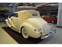 Picture of '37 Packard Super 8 Victoria located in Loganville Georgia Offered by Sparky's Machines - PRVA