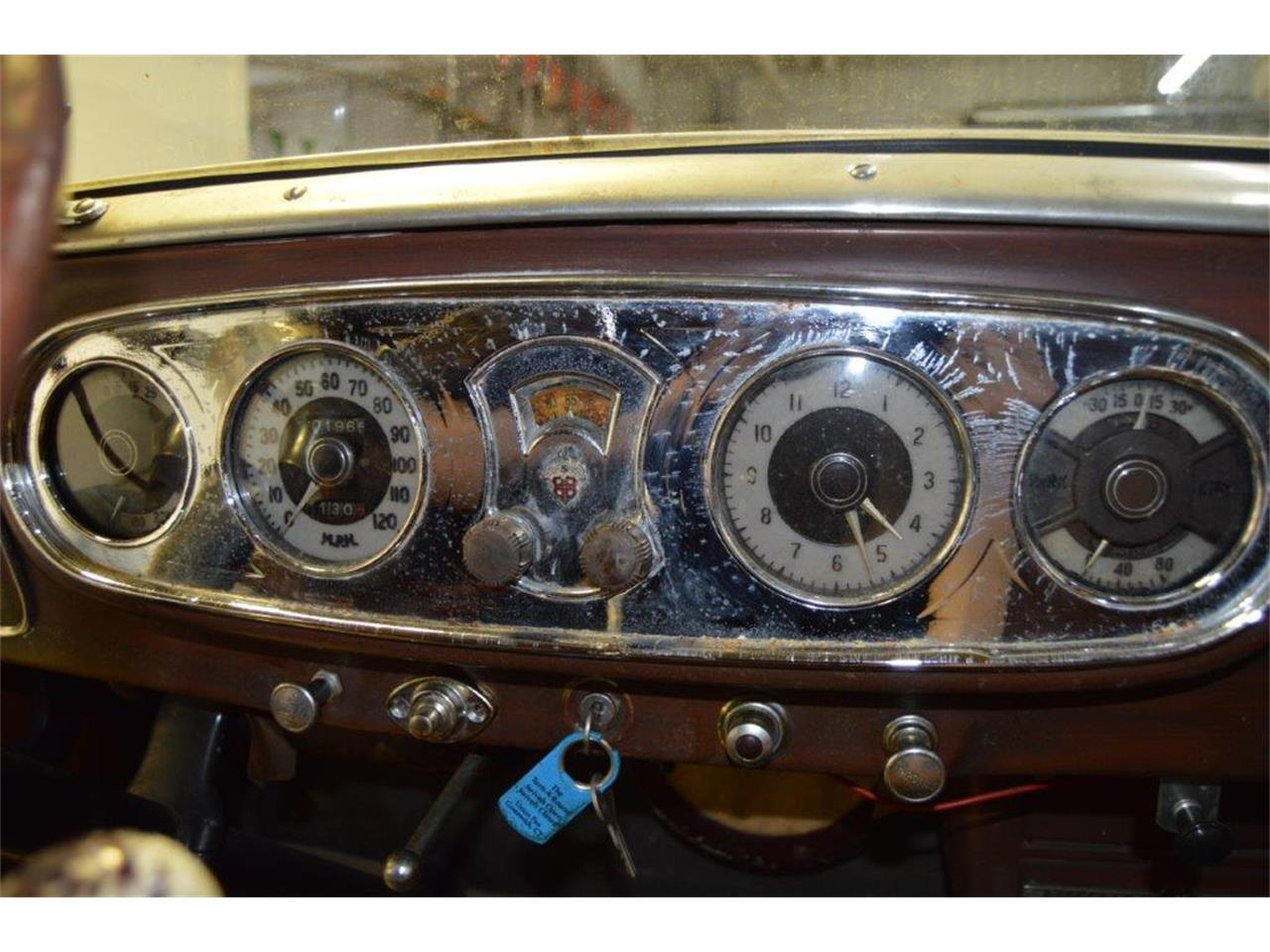 Large Picture of 1937 Super 8 Victoria located in Loganville Georgia - $64,900.00 Offered by Sparky's Machines - PRVA