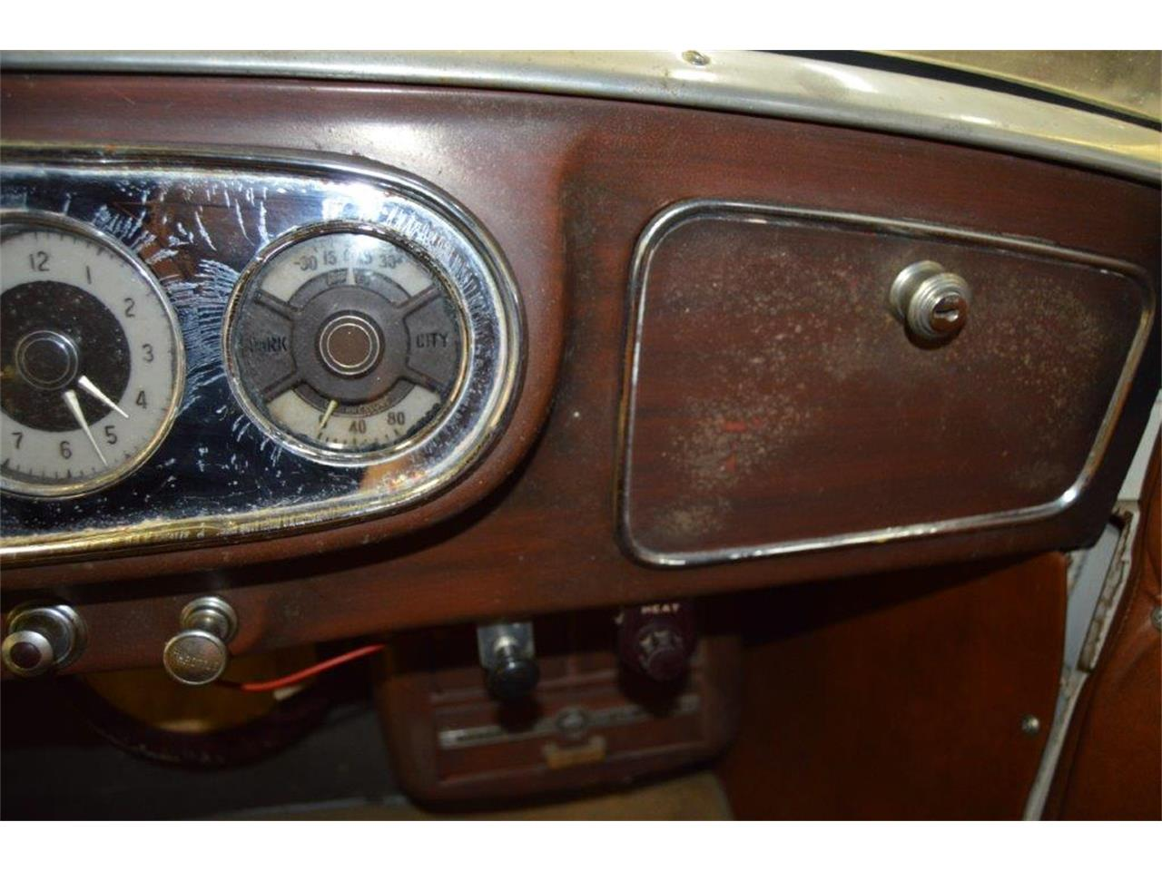 Large Picture of Classic '37 Packard Super 8 Victoria - $64,900.00 Offered by Sparky's Machines - PRVA
