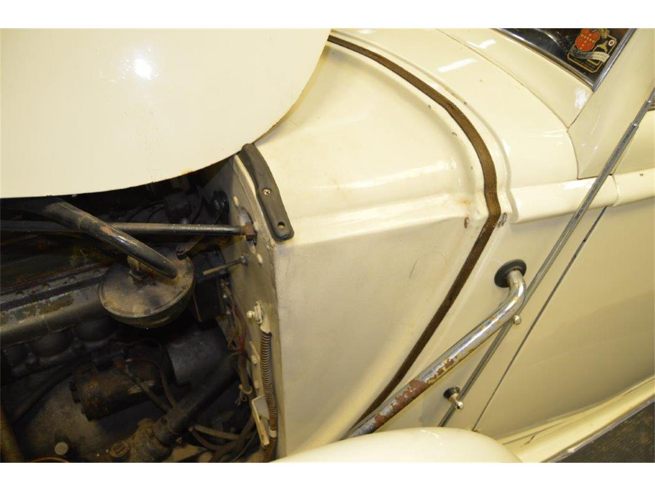 Large Picture of 1937 Packard Super 8 Victoria - $64,900.00 Offered by Sparky's Machines - PRVA