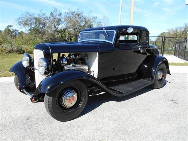 Picture of '32 Coupe - PQ4C