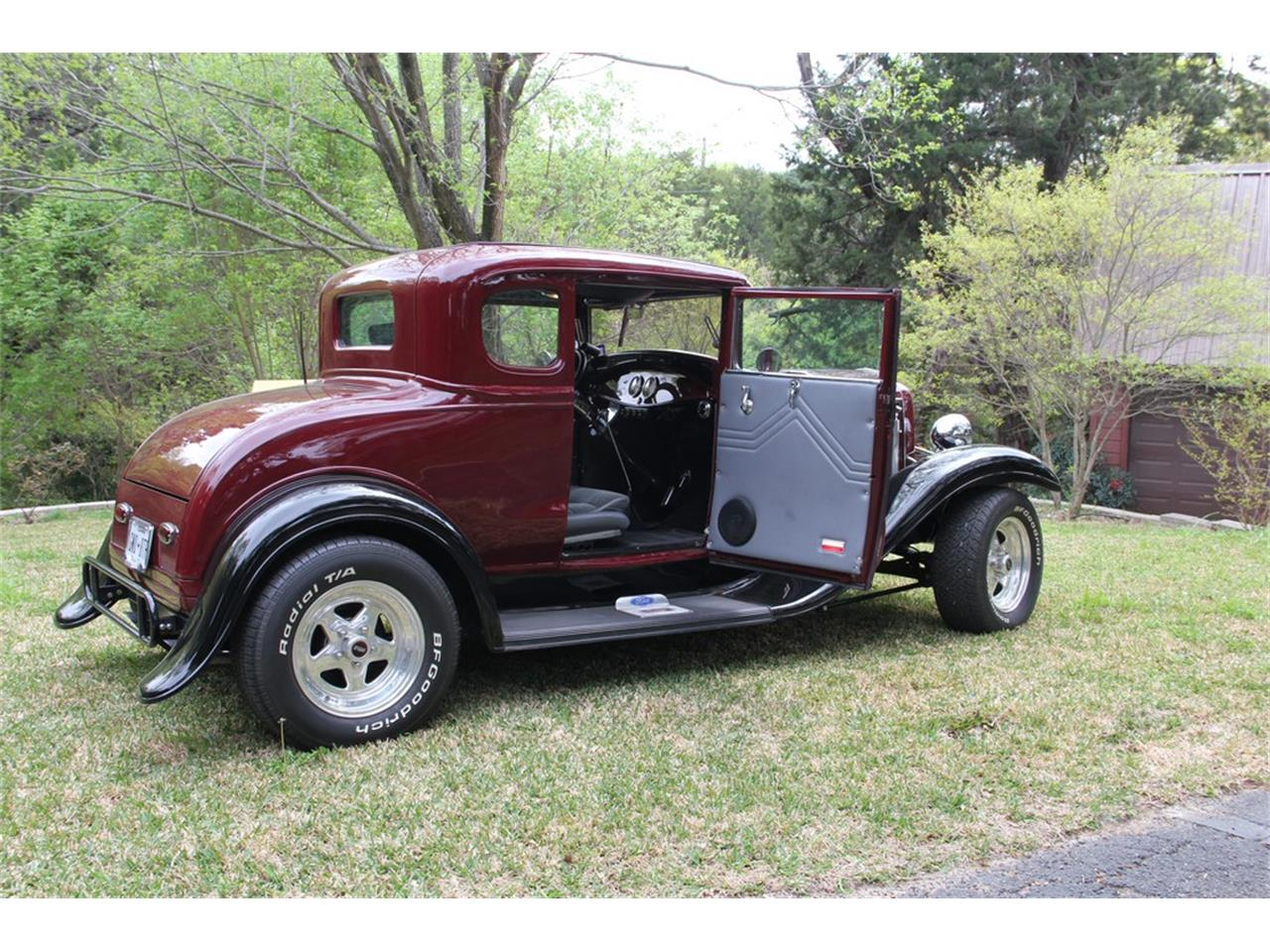 Large Picture of 1932 Ford Coupe Offered by a Private Seller - PRVF