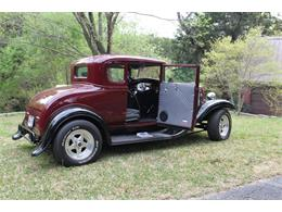Picture of 1932 Ford Coupe - PRVF