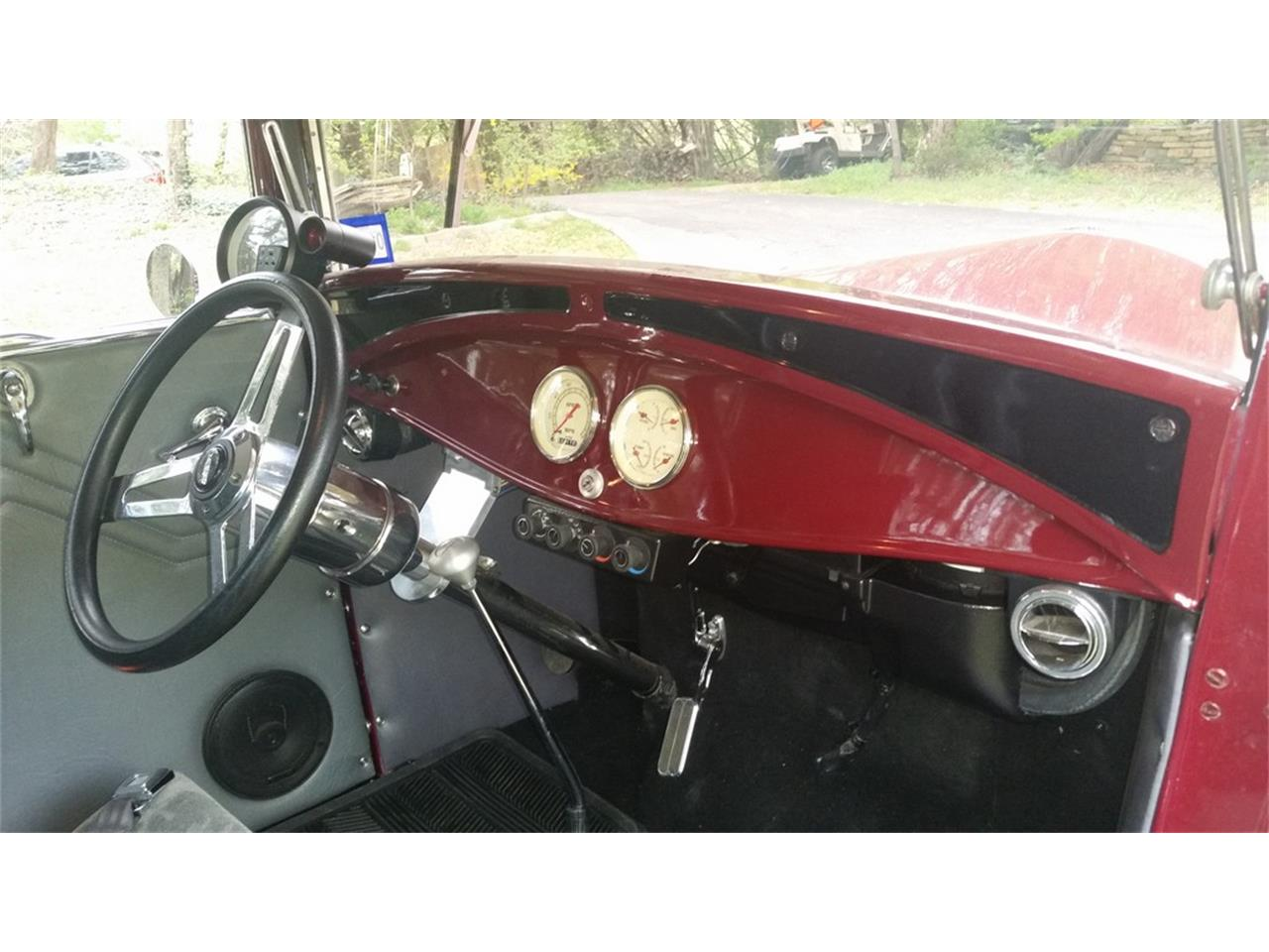 Large Picture of 1932 Coupe located in Texas Offered by a Private Seller - PRVF