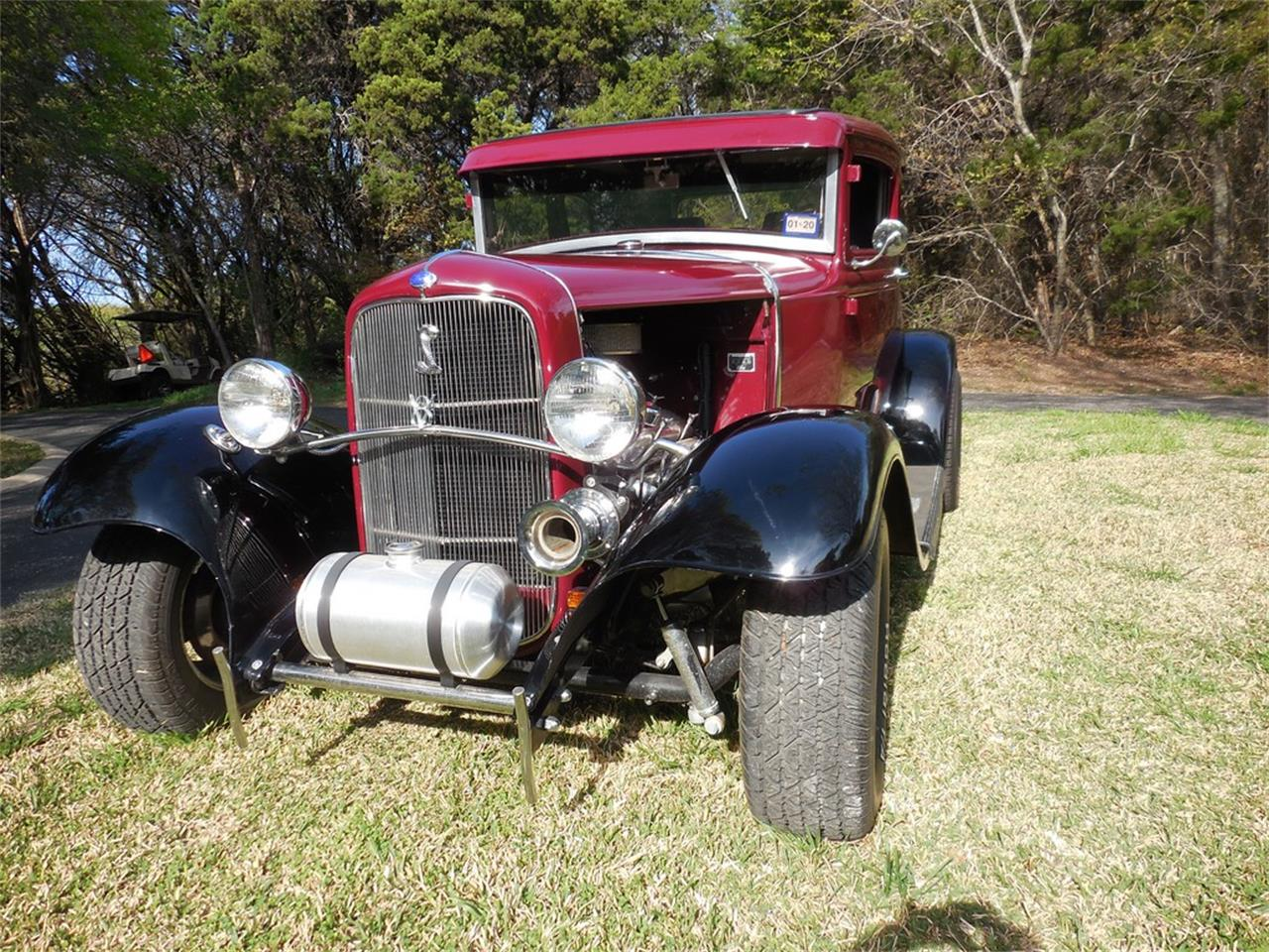 Large Picture of Classic 1932 Ford Coupe located in Texas - $39,500.00 Offered by a Private Seller - PRVF
