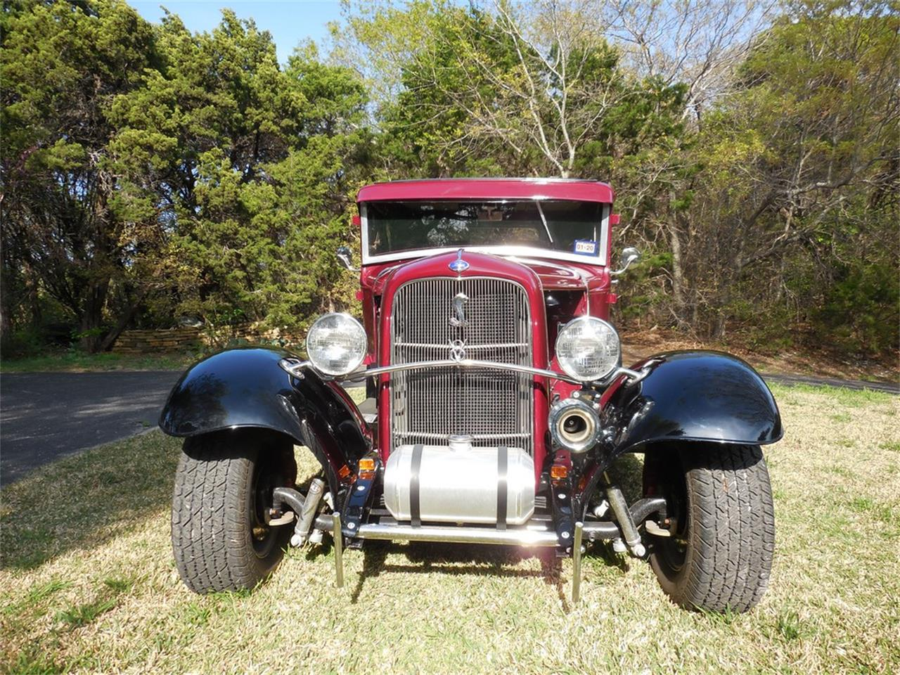Large Picture of '32 Coupe Offered by a Private Seller - PRVF