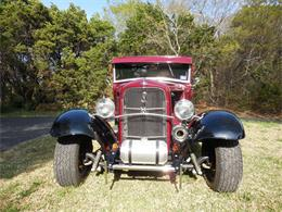 Picture of Classic '32 Ford Coupe located in Texas Offered by a Private Seller - PRVF