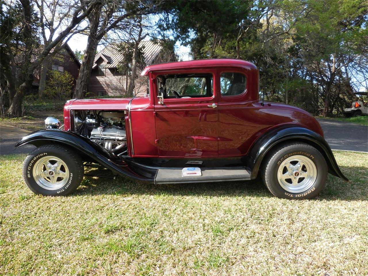 Large Picture of Classic 1932 Coupe - $39,500.00 - PRVF