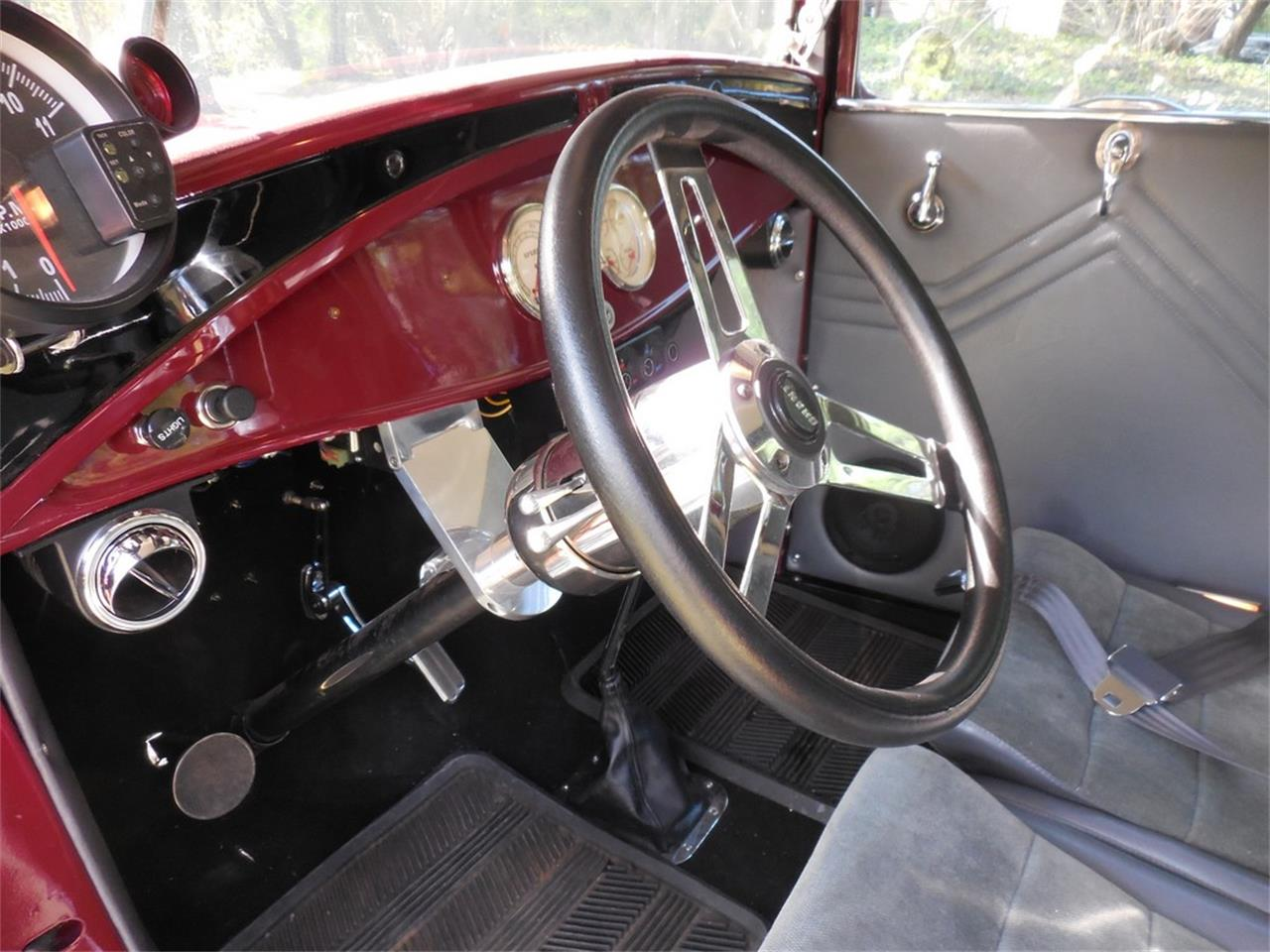Large Picture of '32 Ford Coupe Offered by a Private Seller - PRVF