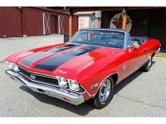 Picture of '68 Chevelle - PRVI