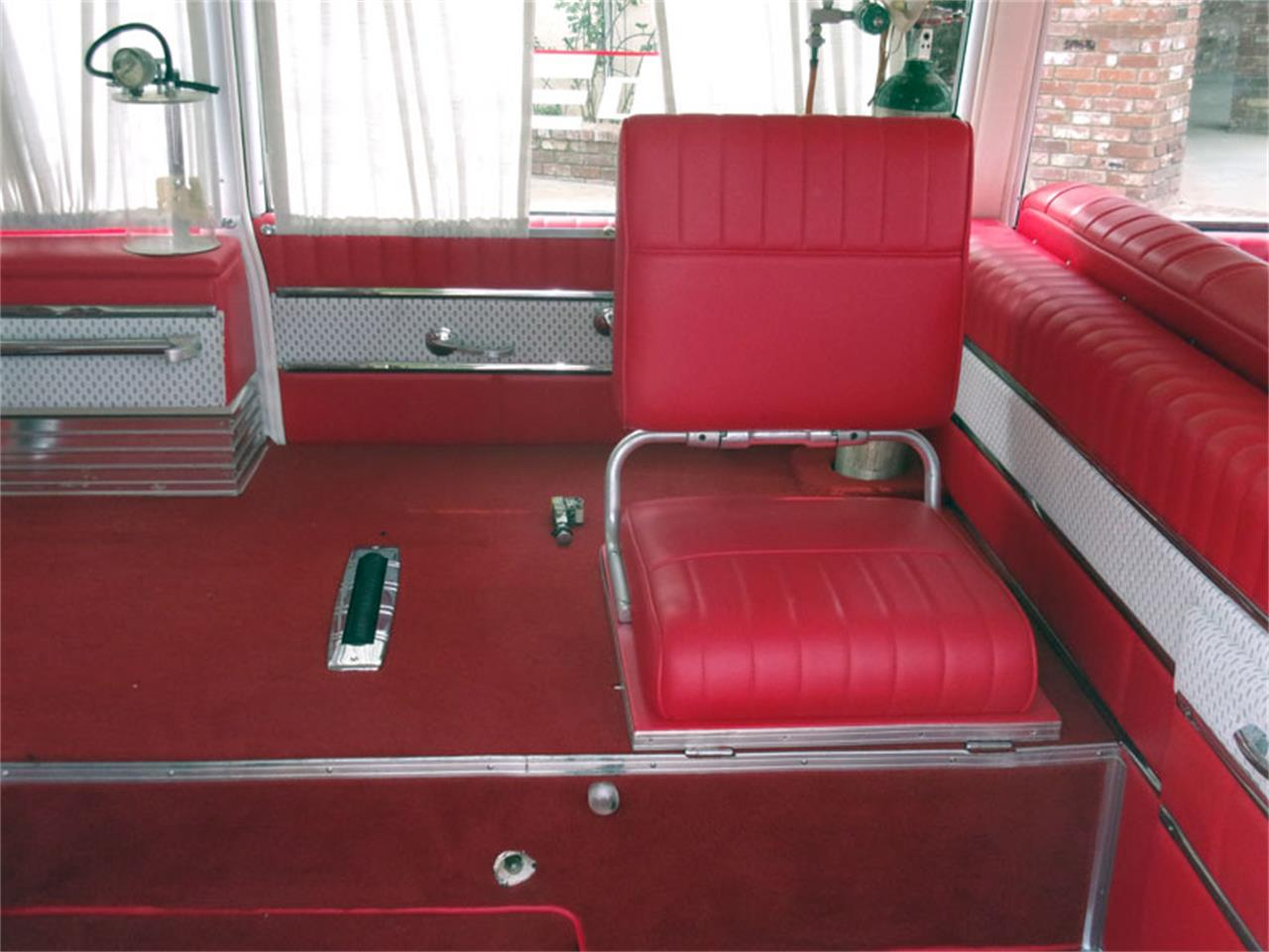 Large Picture of 1963 Cadillac Ambulance - $47,500.00 Offered by a Private Seller - PRVK