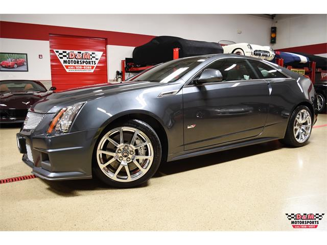 Picture of '11 CTS - PQ4D