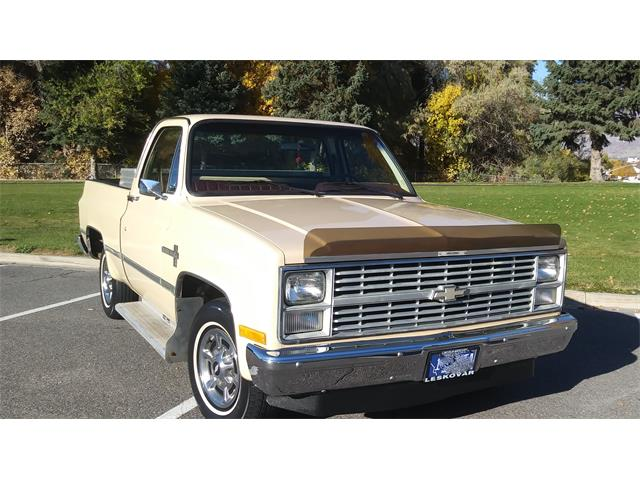 Classic Chevrolet C10 for Sale on ClassicCars com on ClassicCars com
