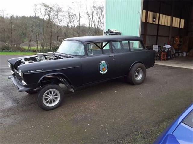 Picture of '55 Gasser - PRWE