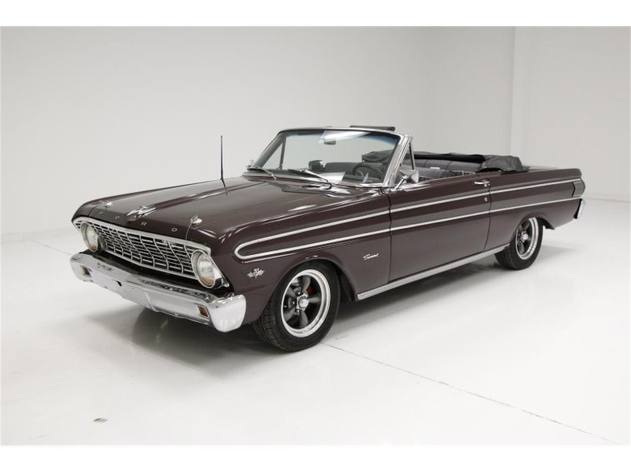 Large Picture of '64 Falcon - PRWK