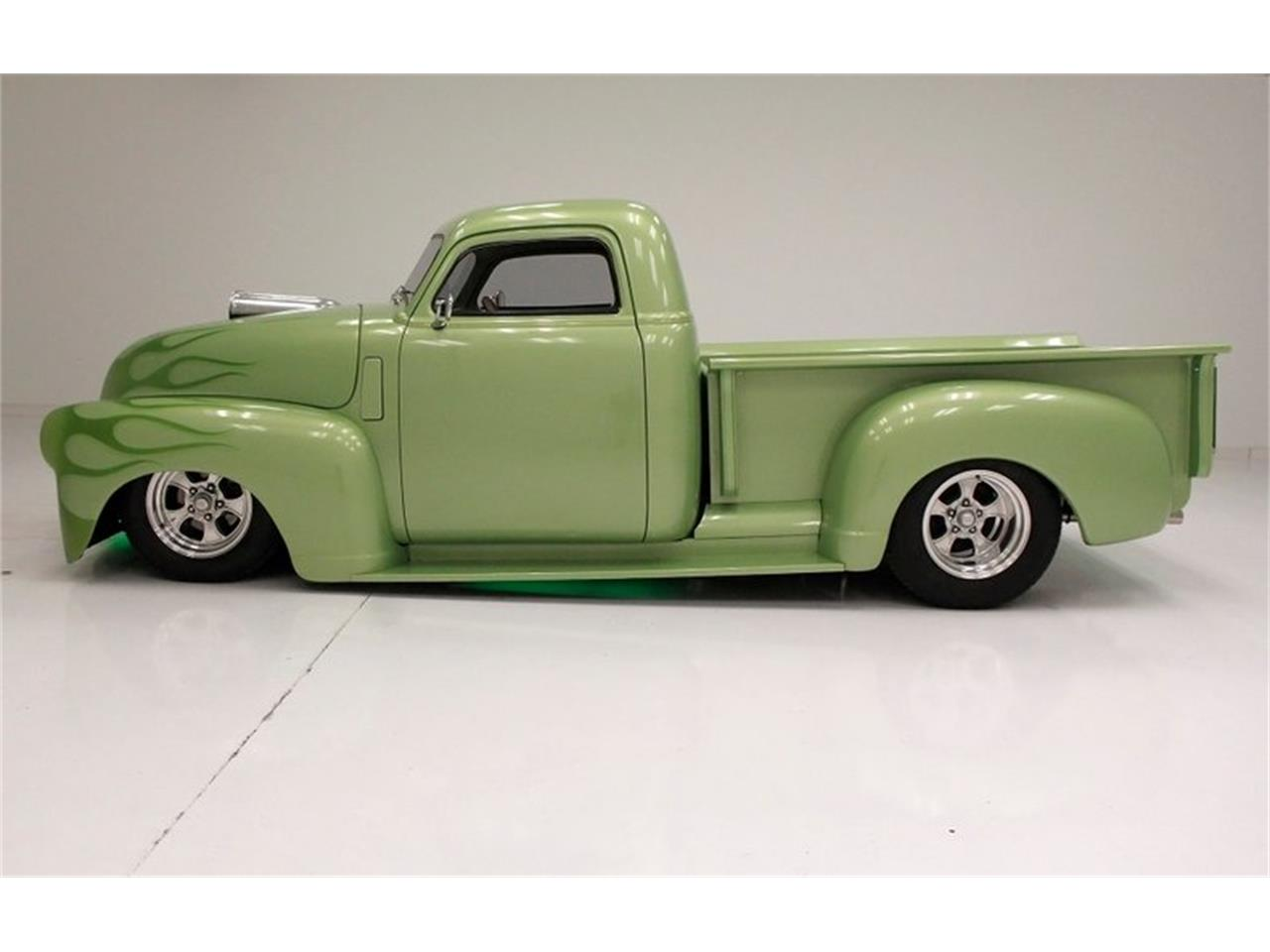 Large Picture of Classic '48 Pickup - $49,500.00 - PRWM