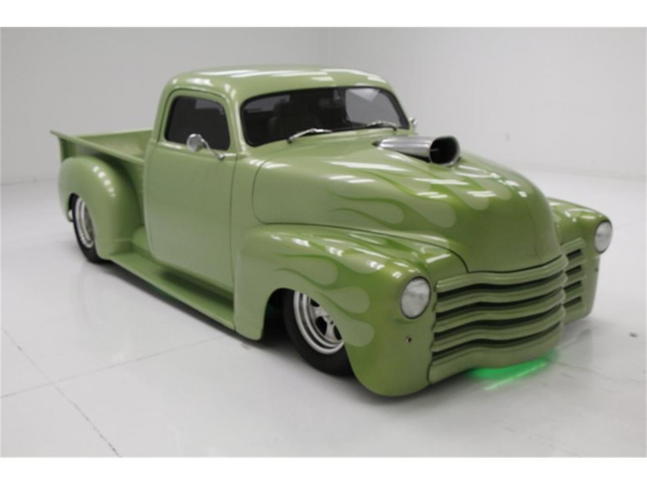 Large Picture of 1948 Pickup Offered by Classic Auto Mall - PRWM