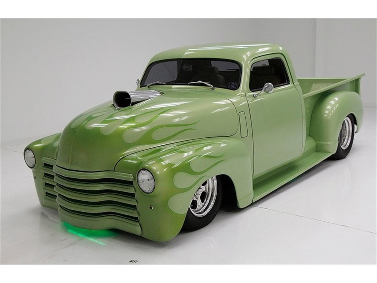 Large Picture of Classic '48 Pickup located in Morgantown Pennsylvania - $49,500.00 - PRWM