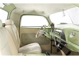 Picture of Classic '48 Chevrolet Pickup - $49,500.00 Offered by Classic Auto Mall - PRWM