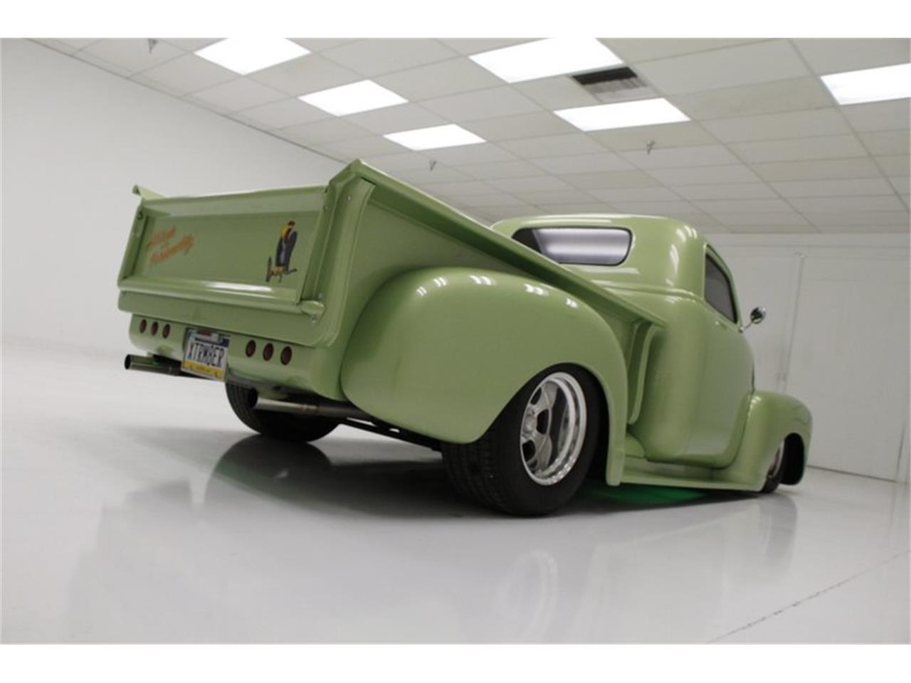 Large Picture of 1948 Pickup - $49,500.00 Offered by Classic Auto Mall - PRWM