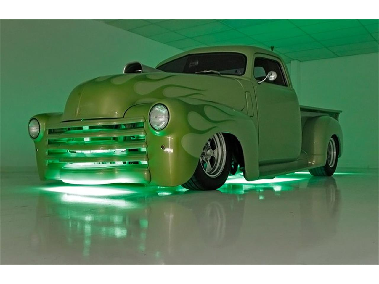 Large Picture of 1948 Chevrolet Pickup located in Morgantown Pennsylvania - $49,500.00 - PRWM