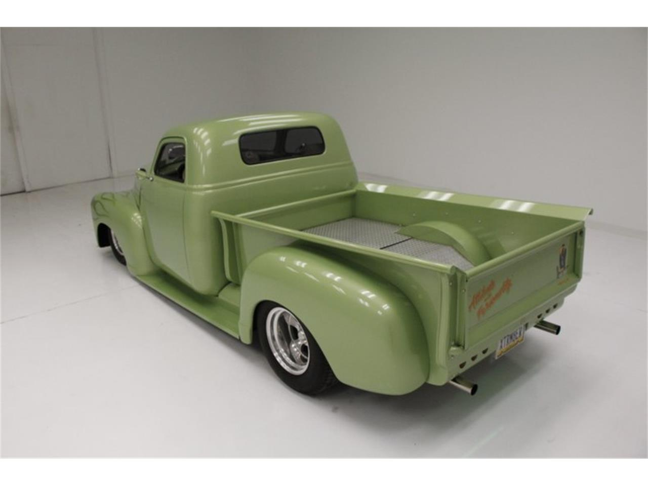 Large Picture of Classic '48 Chevrolet Pickup located in Pennsylvania - PRWM