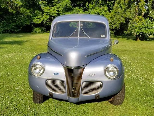 Picture of '41 Coupe - PRWN