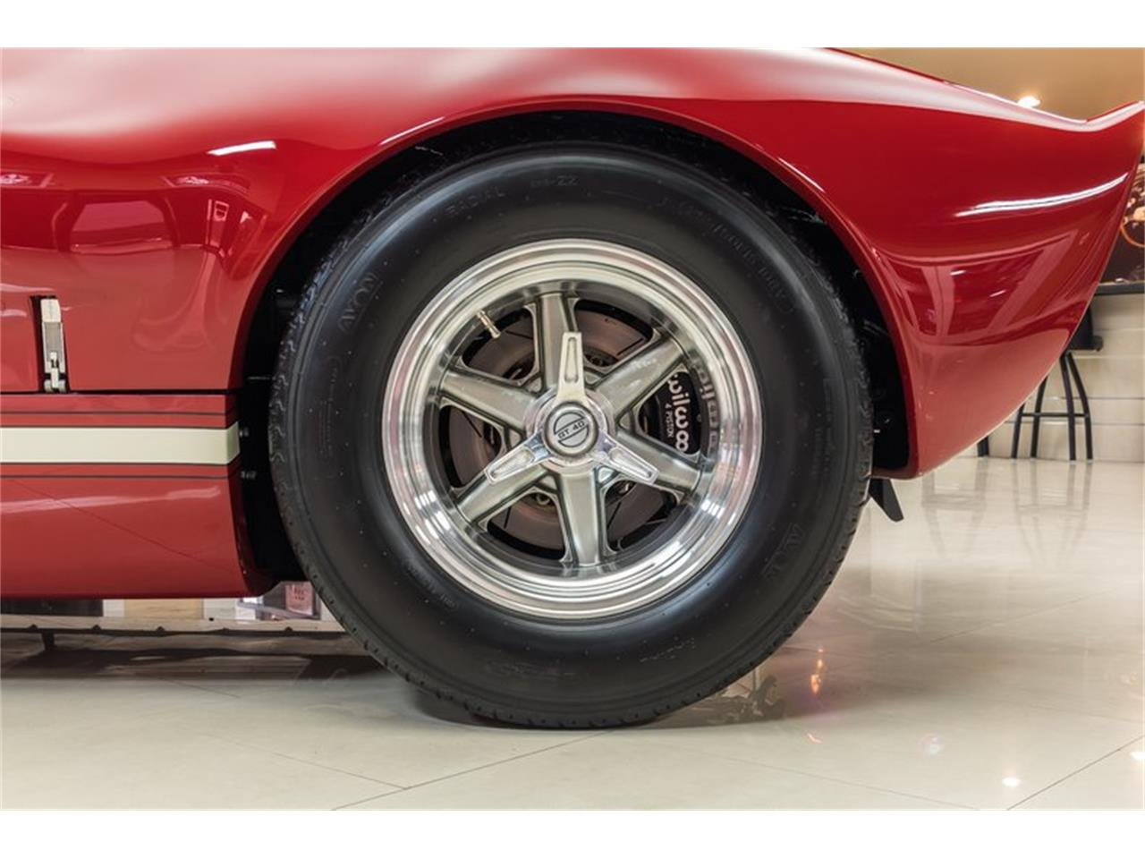 Large Picture of '66 GT40 - PRWO