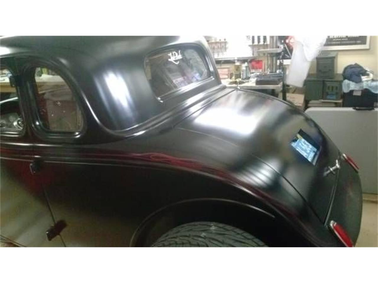 Large Picture of '33 Coupe - PQ4H