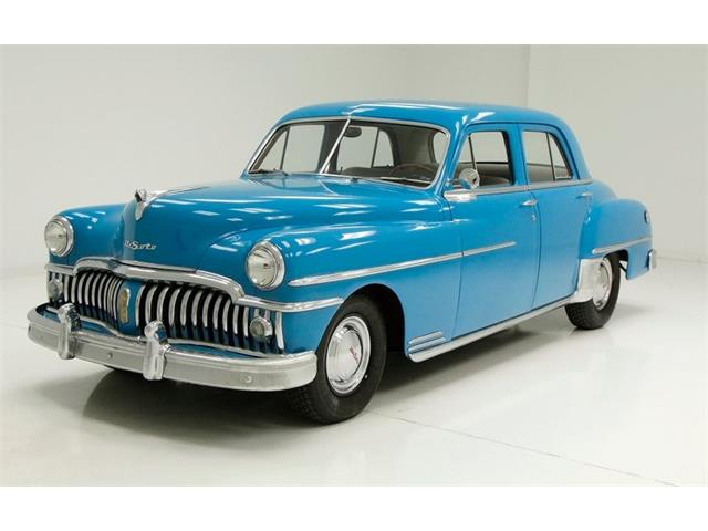 Picture of '50 Custom - PRWY