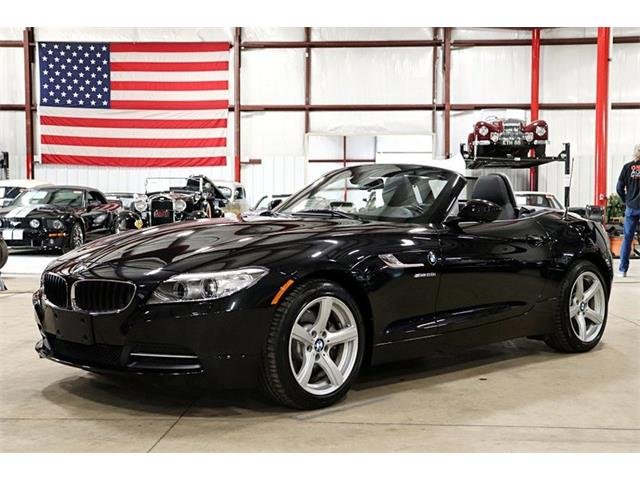 Picture of '14 Z4 - PRWZ